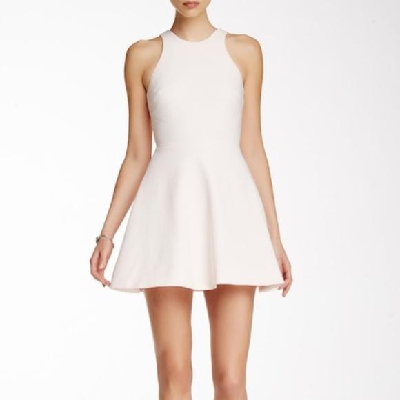 074f718f3c Elizabeth and James Dresses   Skirts -  PRICE DROP  Elizabeth and James  Light Pink